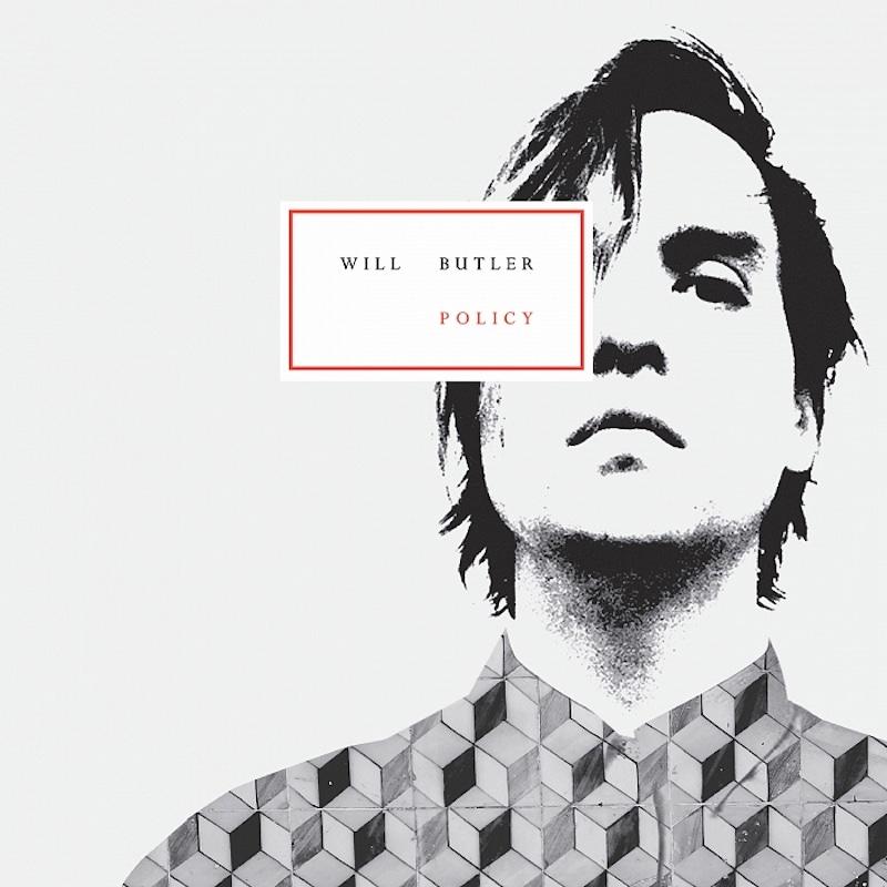 Will Butler (Arcade Fire) presenta su primer bombazo en solitario