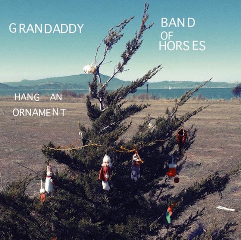 Band of Horses tenían que publicar una canción navideña (y lo han hecho)