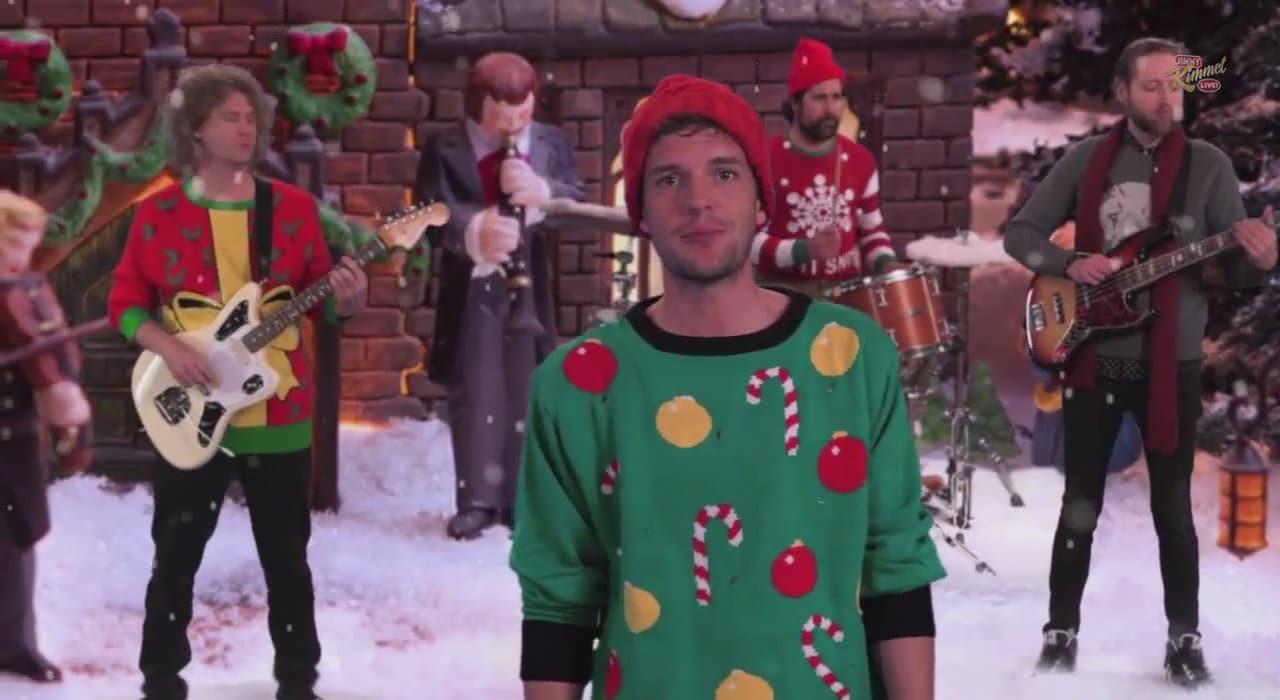 No podía faltar: The Killers estrenan single navideño