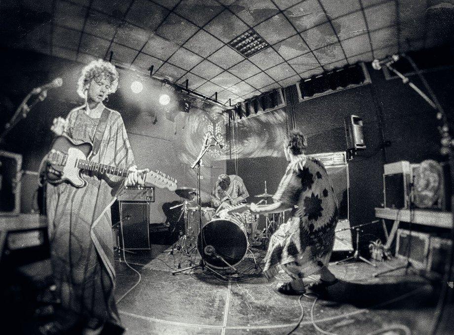 Banda de la semana: Sick Hyenas