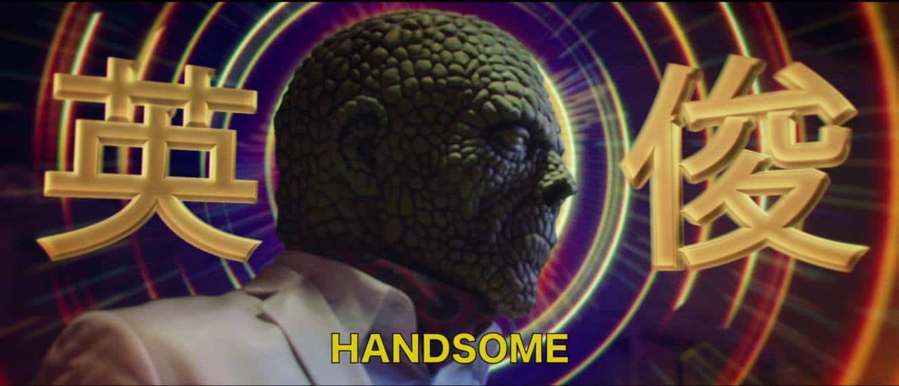 """The Vaccines vuelven con nuevo vídeo, """"Handsome"""""""