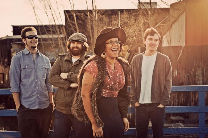 Alabama Shakes anuncian nuevo álbum y presentan single