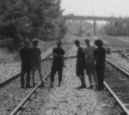 Godspeed You! Black Emperor anuncian nuevo álbum y comparten single