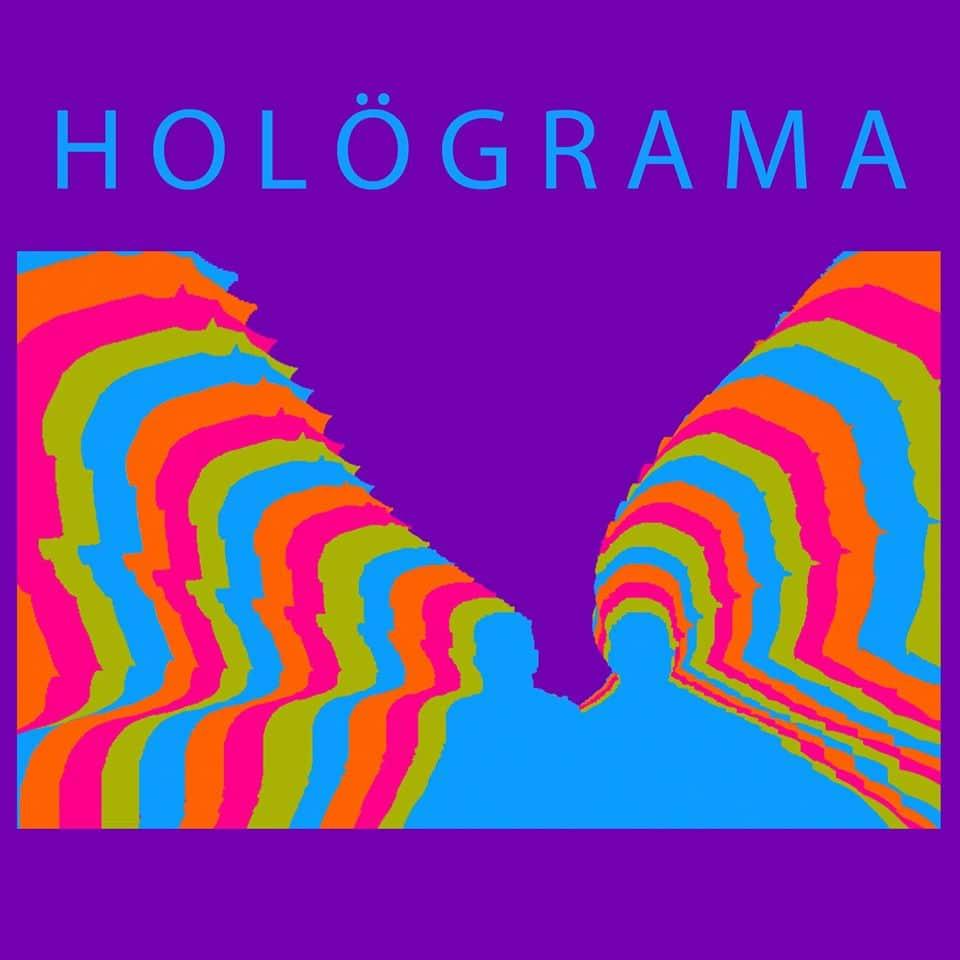 Holögrama te harán viajar este sábado en Moroder