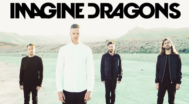 El Bime 2015 arranca con Imagine Dragons