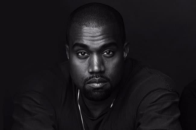 Kanye West es el artista que necesitas en tu vida