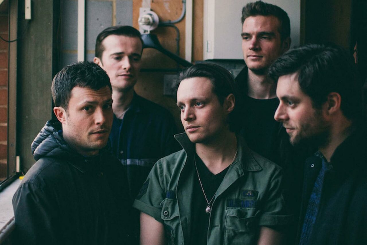 "The Maccabees vuelven con ""Marks To Prove It"""