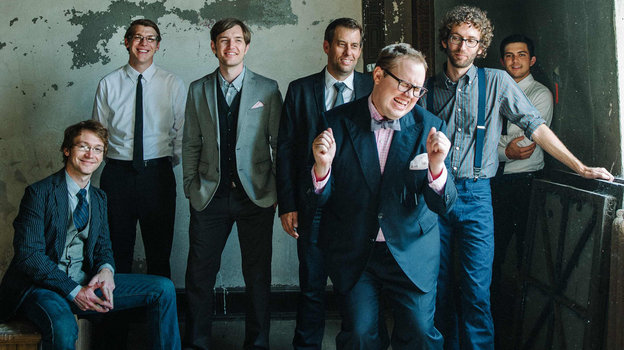 St. Paul and the Broken Bones comienzan su gira por España