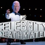 La MTV recupera Celebrity Deathmatch