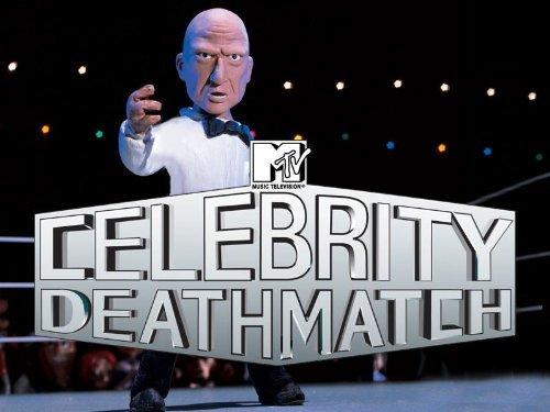 La MTV recupera Celebrity Deathmatch
