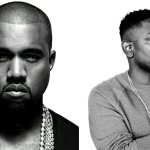 "Kanye West y Kendrick Lamar, juntos en la demo de ""All Day"""