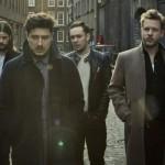 Mumford and Sons estrenan otro adelanto de su nuevo sonido