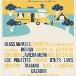 Vuelve el Festival do Norte: Glass Animals, Neil Halstead…