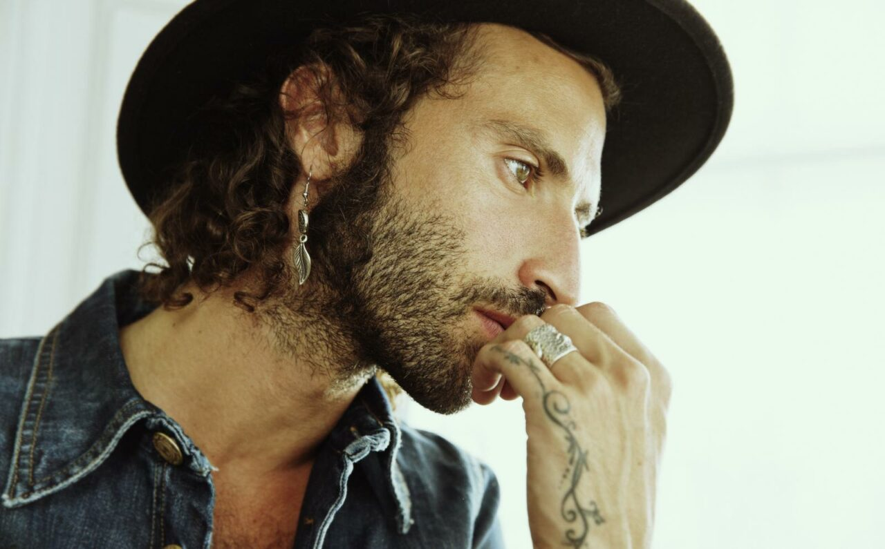 Leiva dará el toque final de su gira en Madrid