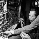 Jonny Greenwood desvela más detalles del nuevo álbum de Radiohead