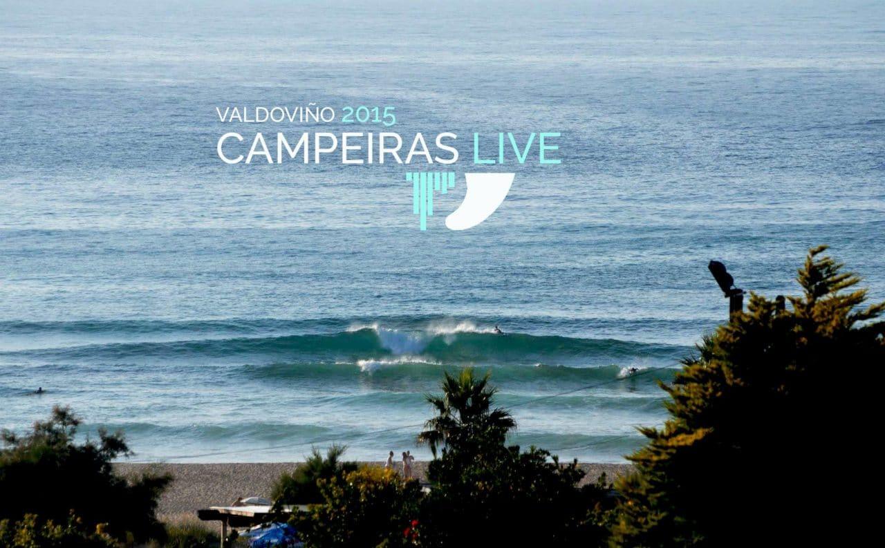 Campeiras Live: el paraíso te espera (gratis) en Galicia a finales de julio