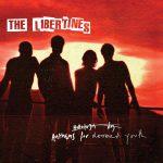 El esperado tercer álbum de The Libertines ya es una realidad