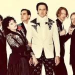 Arcade Fire reeditarán Reflektor e incluirán 5 nuevas canciones