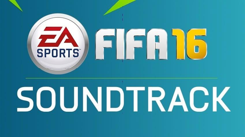 Fifa 16 presenta su lista de canciones llena de hits