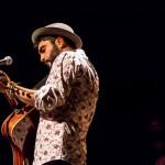 Si sabes disfrutar con la música, este es el concierto que no te puedes perder: Jorge Marazu