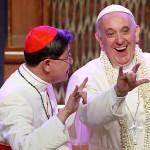 El álbum debut del Papa Francisco se publicará en noviembre