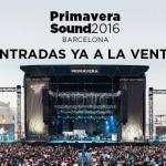 Primavera Sound 2016: rumores y confirmaciones