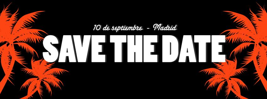 Proyecto Waikiki regresa este jueves a Madrid
