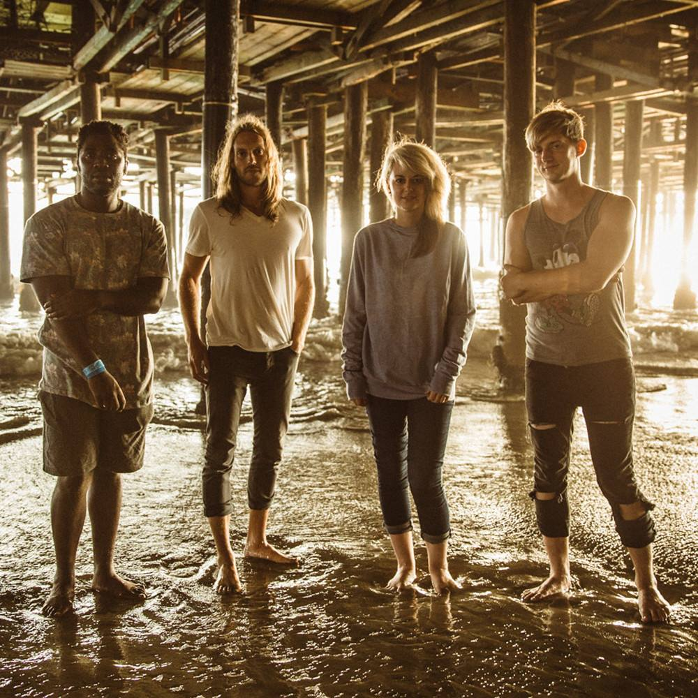 """La renovación de Bloc Party y su nuevo single, """"The Love Within"""""""