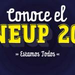 Lollapalooza desvela los carteles de sus ediciones en Argentina, Brasil y Chile