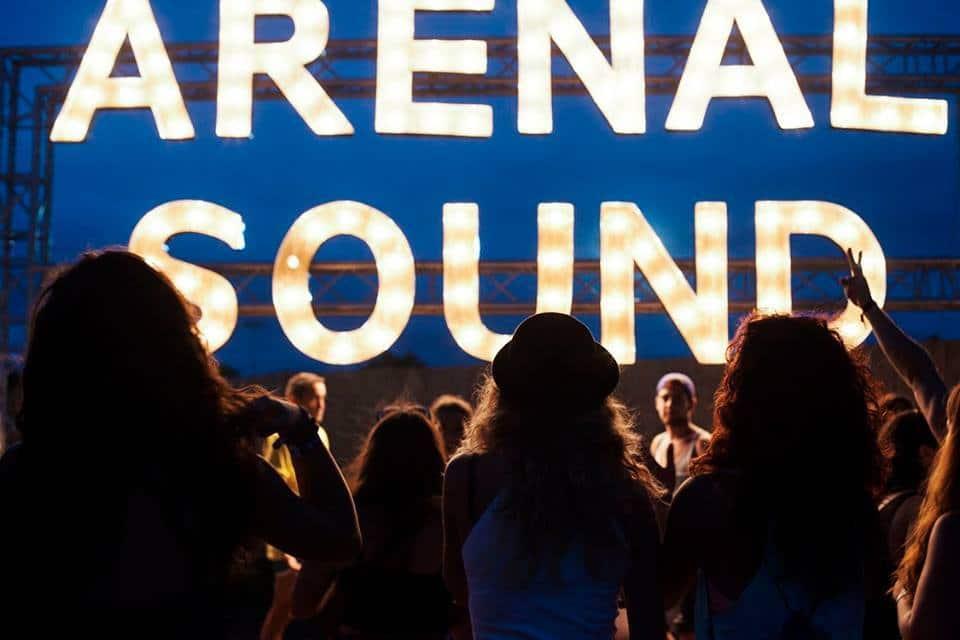 Arenal Sound 2016: Rumores y confirmaciones