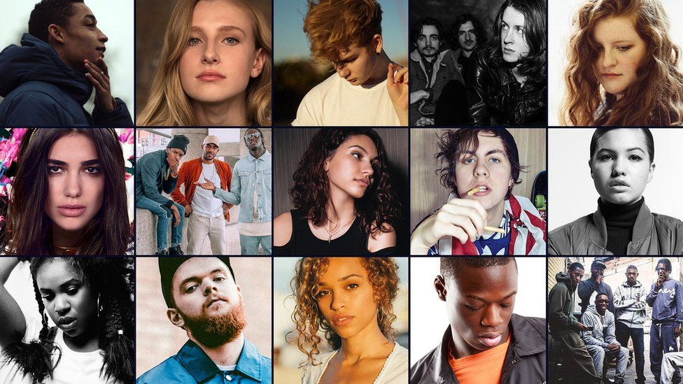 Estos son los 15 nominados a BBC Sound of 2016