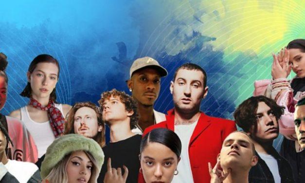 BBC Sound of 2019: lista de nominados – Rosalía, Octavian…