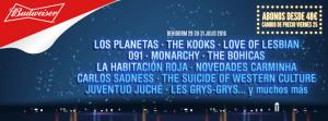 los planetas low festival