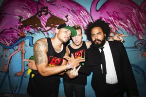 major lazer fib