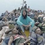 """M.I.A. muestra el drama de los refugiados en """"Borders"""", su nuevo vídeo"""