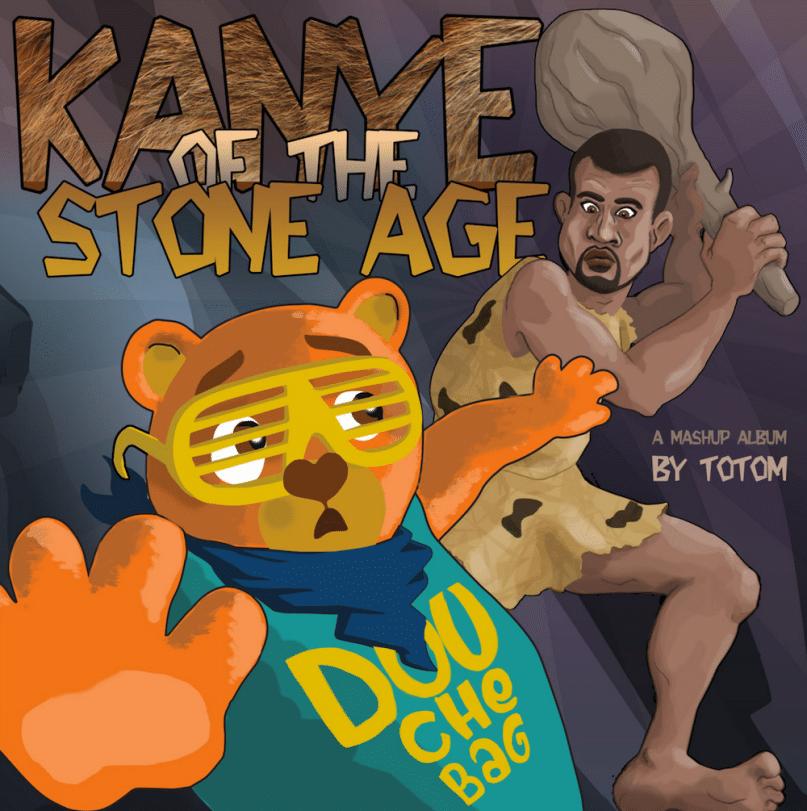 Cuando Queens Of The Stone Age y Kanye West se hicieron uno