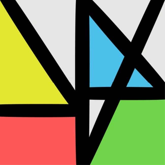 Reseña: New Order – Music Complete