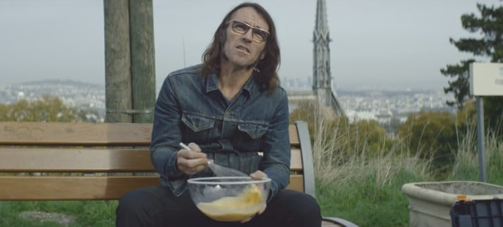"Ratatat convierten ""Pricks Of Brightness"" en vídeo"