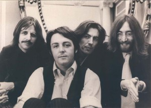 the beatles spotify