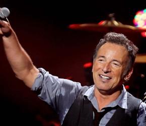 ¿Tocará Bruce Springsteen en España en 2016?