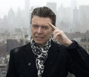 Los discos póstumos de David Bowie