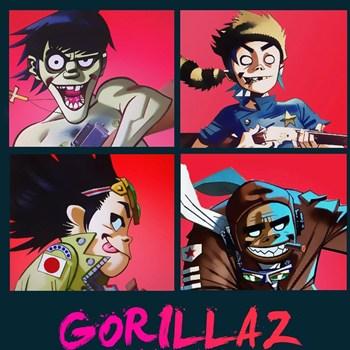 discos internacionales esperados 2016 gorillaz