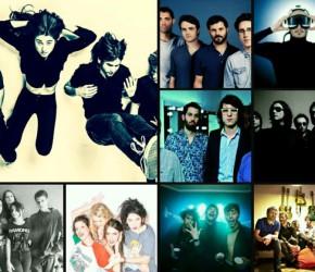 Los 10 discos nacionales más esperados de 2016