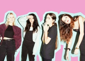 hinds madrid barcelona 2016