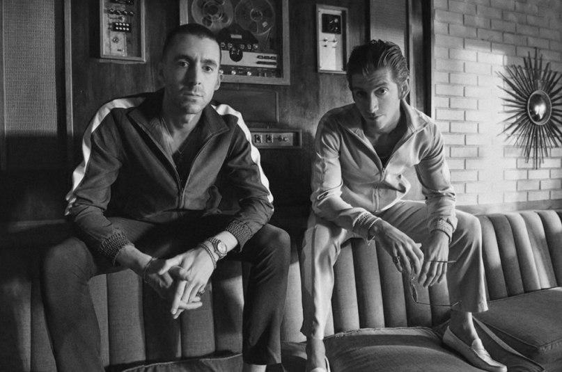 El nuevo álbum de The Last Shadow Puppets ya tiene fecha y tracklist