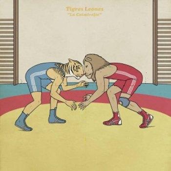 mejores discos 2015 españa tigres leones