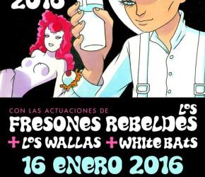Stereoparty 2016, la fiesta que estás esperando