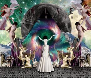Ya está aquí Salve Discordia, el nuevo álbum de Triángulo de Amor Bizarro