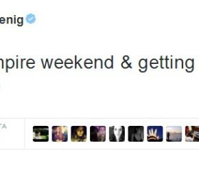 ¿Volverán Vampire Weekend en 2016?