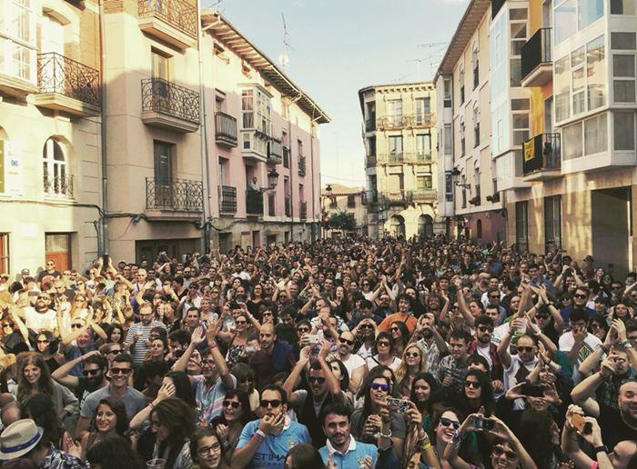 Ebrovisión 2016: Rumores, confirmaciones y entradas